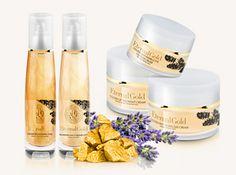Kosmetyki Organique w Terapii Eternal Gold