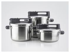 Pressure Cooker - Pressure Cooker by Office for Product Design