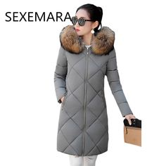 Women's winter Cotton jacket 2017 New fashion hooded Overcoat Long section Fur collar thick jacket warm parka Female coat LU197     Tag a friend who would love this!     FREE Shipping Worldwide     Buy one here---> https://ourstoreali.com/products/womens-winter-cotton-jacket-2017-new-fashion-hooded-overcoat-long-section-fur-collar-thick-jacket-warm-parka-female-coat-lu197/    #aliexpress #onlineshopping #cheapproduct  #womensfashion