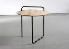 CLIP coffe table - jankochanski