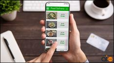 Using a restaurant online ordering app, you can set up your restaurant menu and run promotions. Your customers will enjoy having the option to place an order from the comfort of their own home or when they are on the go – through their smartphone or tablet. Body Firming Cream, Restaurant App, Crm System, Tinder Dating, Customer Relationship Management, Social Media Ad, Meal Delivery Service, Order Food
