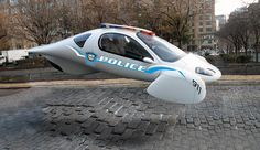 pinned by ⋙KAE FAB⋘  Future World | futuristic police car