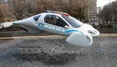 pinned by ⋙KAE FAB⋘  Future World | futuristic police car