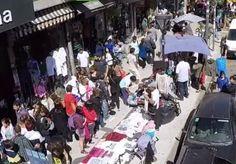 Según la Cámara Argentina de Comercioretrocedió a 1.739 puestos, en comparación con igual mes de 2105. Luego de la reducción de puestos en la avenida Avellaneda, allí bajaron de 729 en mayo pasado a 16 en total hasta ahora. Sin embargo, lacifra representó una suba de 4% en relación con abril. De las diez cuadras…