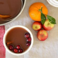 "If you don't drink alcohol, or are simply taking a break from booze (a la ""Drynuary""), you should still treat yourself to some wildly delicious, cozy beverages this winter. Don't get me wrong – hot cocoa mix and plain hot apple cider have their merits, but making yourself something extra special is always encouraged."
