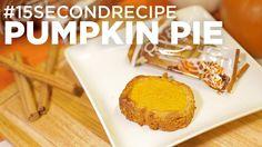 quest bar pumpkin pie