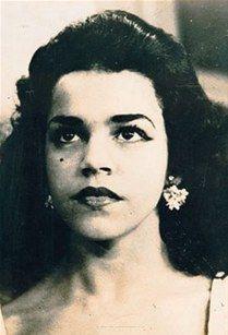 Josefina Miniño: gran bailarina dominicana. Gloria de la danza dominicana.