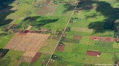 Dinheiro, trabalho e terra na agenda desestruturante de política agrária  http://controversia.com.br/3750