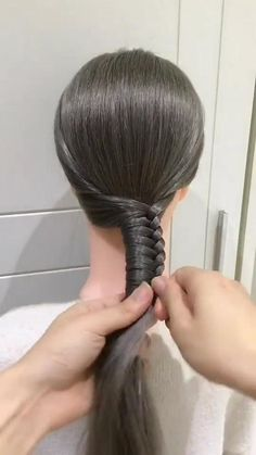 Athletic Hairstyles, Sporty Hairstyles, Easy Braided Hairstyles, Cool Hairstyles, Easy Updos For Medium Hair, Volleyball Hairstyles, Short Hair, Long Hair Hairdos, Long Straight Hairstyles
