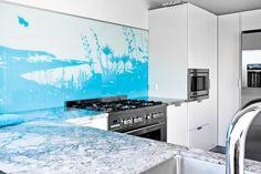 Nueva línea V-ISPIRARE impresión digital fotográfica full color sobre vidrio plano para interiores y exteriores. Único sistema de impresión digital de alta definición sobre cristales.