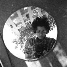Street Photographer Vivian Maier @Copyright Vivian Maier