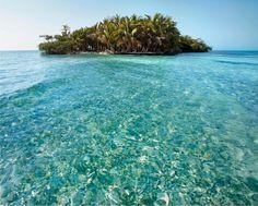 http://pin.sanctuarybelize.com    How can you resist Sanctuary Belize's 6 acre private island?