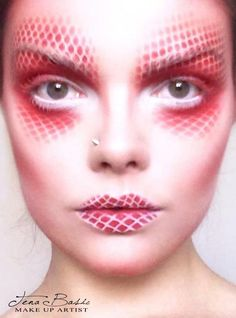 """Tena Bašić Makeup Artist 