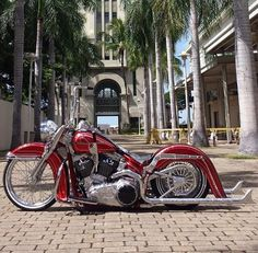 Softail Chicano6
