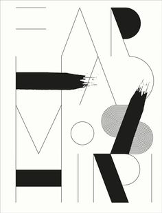 Untitled Vol. 1 | Graphic Design | Pinterest
