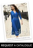 """Seriously - 5""""10 is short here! Finally! Tall Women Clothes at Long Tall Sally 