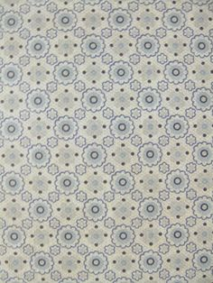 Zilli | Small Pattern Wallpaper | Vintage Wallpaper | Johnny-Tapete