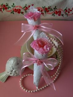 Tea anyone on pinterest afternoon tea tea for Victorian tea party favors