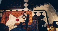 New York City Wedding Venue | Midtown Manhattan Event Space | New York, NY - Yale Club of New York