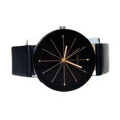 2015 Relogio Feminino mulheres analógico Quartz Dial Hour Digital relógio de couro relógio de pulso Reloj Mujer rodada caso relógio de tempo Lady presente em Fashion Watches de Relógios no AliExpress.com | Alibaba Group                                                                                                                                                     Mais