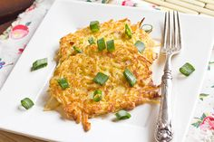 Irish inspired Boxty(potato pancakes) by Mommie Cooks