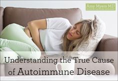 Why the conventional medicine approach doesn't work for autoimmune disease and the disconnect between the two.