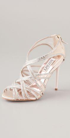 White heels by Gmomma