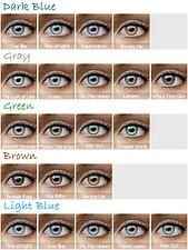Mod The Sims - DEFAULTS - Mad Eyes by bruno Eye Color Chart, Cute Hair Colors, Eye Colors, Beautiful Eyes Color, Facial Proportions, Monster Photos, Halloween Contacts, Book Writing Tips, Gray Eyes