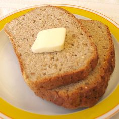 Multi-Grain Bread (Gluten-Free Recipe*) | Land O'Lakes