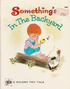 Barnyard Animals, Tiny Tales, Price Sticker, Little Golden Books, Big Bird, Vintage Children's Books, Vintage Christmas Cards, Vintage Pictures, Paperback Books