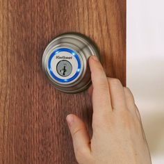 Kwikset Bluetooth Door Lock