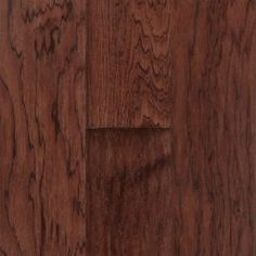 Ponderosa Hickory Alamosa Floors In The New House What