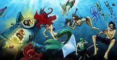 one piece isola degli uomini pesce.jpg (720×371)