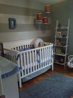 I found it!!! This is how my first sons nursery is going to look @wendyneuman isn't it cute!! But with more obvious Lions details instead of just color.
