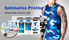 China Sublimation Ink supplier, Sublimation Paper, Sublimation Printer Manufacturers/ Suppliers - Nanjing Feiyue Paper Industrial Co. Epson Inkjet Printer, Textile Printing, Digital Technology, Company Names, Website, Tecnologia, Business Names