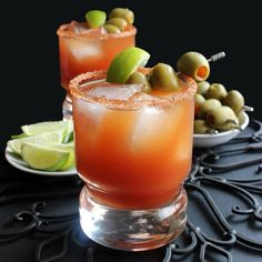 Michelada, the Mexican Bloody Mary