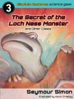 EINSTEIN ANDERSON: The Secret of the Loch Ness Monster & Other Cases