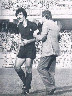 Claudio Sala, il capitano