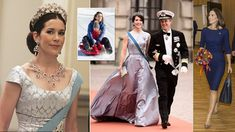 Princess Mary felt lonely after first moving to Denmark in a candid inte...