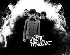 Arctic Monkeys - Bigger Boys and Stolen Sweethearts - http://www.youtube.com/watch?v=j4JJx-sILSs