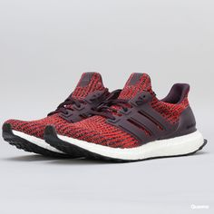 Boty adidas Performance UltraBOOST (CP9248) – Queens 💚