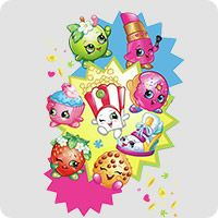 Your little shoppies will be bursting with love for a Giant Starburst Shopkins Wall Decal. This reusable wall sticker features a large, colorful print of your favorite Shopkins against a colorful background. Halloween Costume Shop, Halloween Costumes For Kids, Reusable Wall Stickers, Kids Party Supplies, Party Stores, Shopkins, Party Themes, Party Ideas, Wall Decals