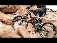 Canyon Bicycles - Spectral Ripping In Moab UT - YouTube Canyon Spectral, Bicycles, Youtube, Youtubers, Bike, Bicycle, Biking, Youtube Movies