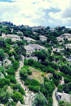 The town of Pocitelj, Bosnia and Herzegovina Montenegro, Croatian Coast, Sarajevo Bosnia, Europe, Bosnia And Herzegovina, Adventure Is Out There, Albania, Day Trip, Macedonia