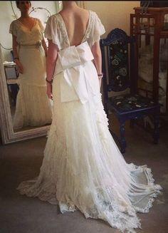 Fairy... Vestido Atelier Carla Gaspar