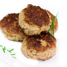 Salmon Burgers, Pork, Cooking Recipes, Tasty, Ethnic Recipes, Diet, Essen, Random Stuff