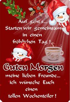 Xmas Greetings, Good Morning Sunshine, Elf On The Shelf, Happy Birthday, Christmas Ornaments, Holiday Decor, Highlights, Quotes, Happy Wednesday