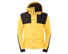 The North Face Spring/Summer 2015 Mountain Jacket   A Closer Look