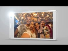 ▶ Xperia C4 Dual Sim – Snap the perfect selfie with a super-fast, wide angle lens & front facing LED flash. Full HD smartphone - YouTube