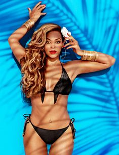 Beyonce Dances in Bikinis, Debuts New Song in H+M Ad